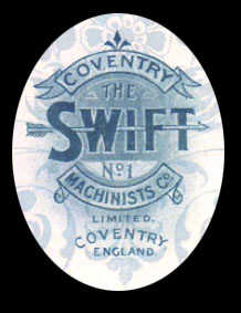 1898 swift calalogue