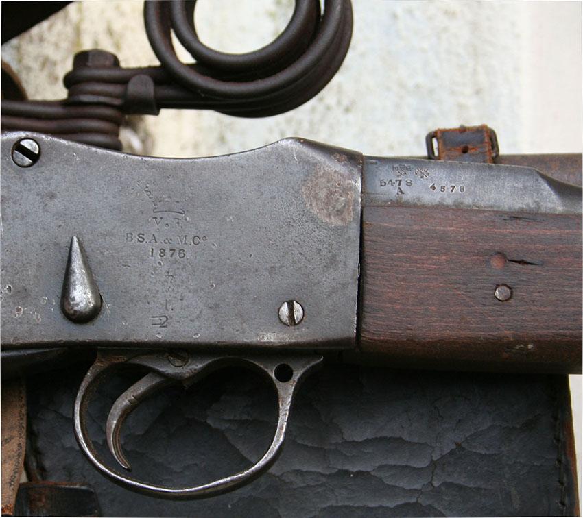 1899 BSA ROADSTER MARTINI HENRY (2)
