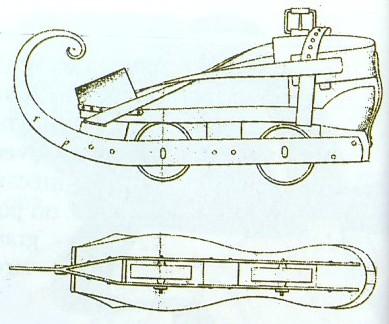 1849 legrand SKATES