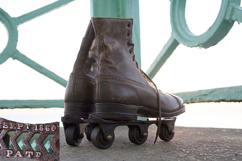 1860 inline skates