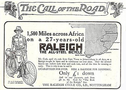 1927raleigh_africa_ad