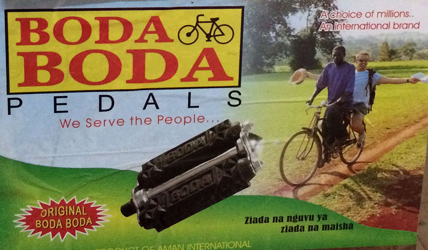 boda boda bike