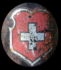 1952_Swiss_Army_Bike logo