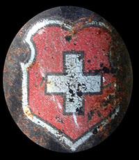 1952_Swiss_Army_Bike logo