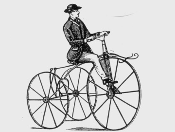 lisle_tricycle_vcc_library