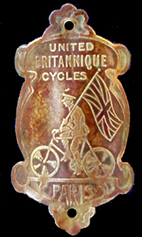 French_Military_Bicycle_badge