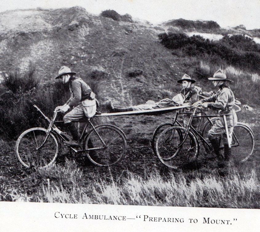 ambulance cyclist_scout_training_69