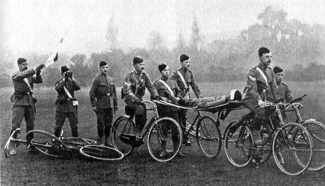 ww1_bicycle_ambulance