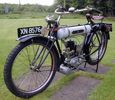 1923 Triumph Junior 05