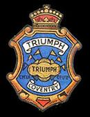 1923 Triumph Junior 10