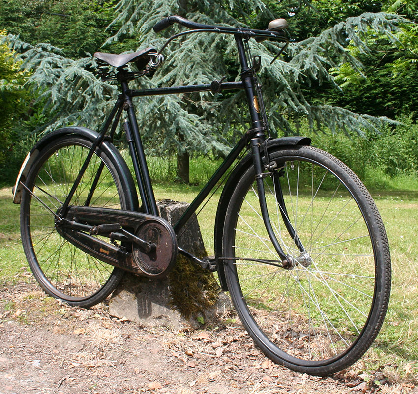 1931 Bsa Special All Weather Model 166g The Online