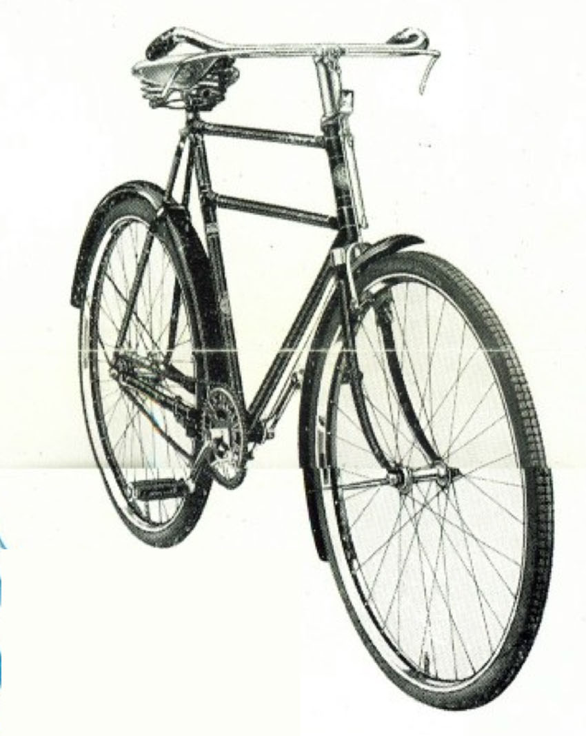 hurkulice bicycle price