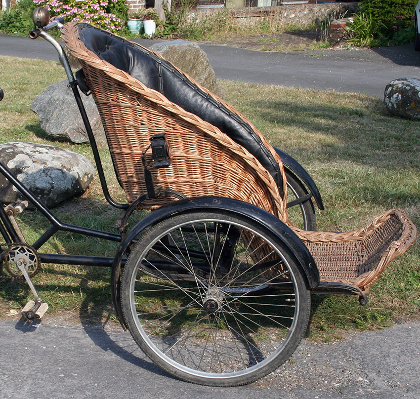 1904 Tricycle Forecar 06