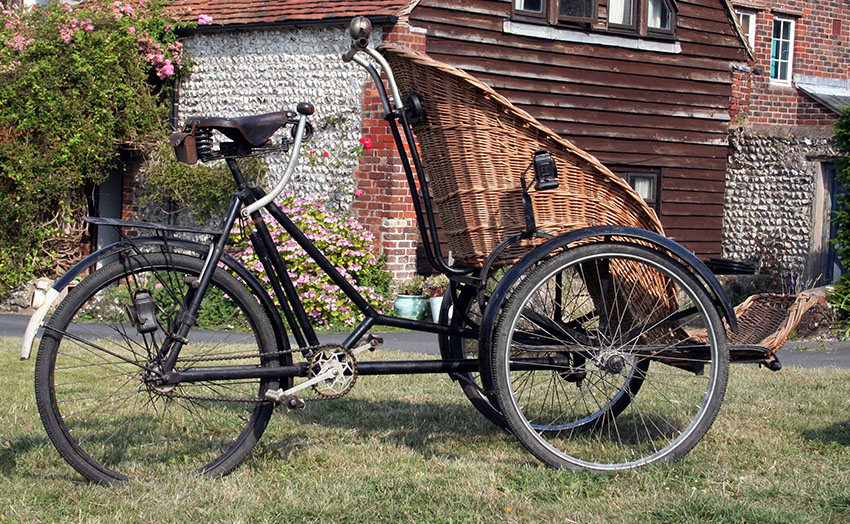 1904 Tricycle Forecar 08