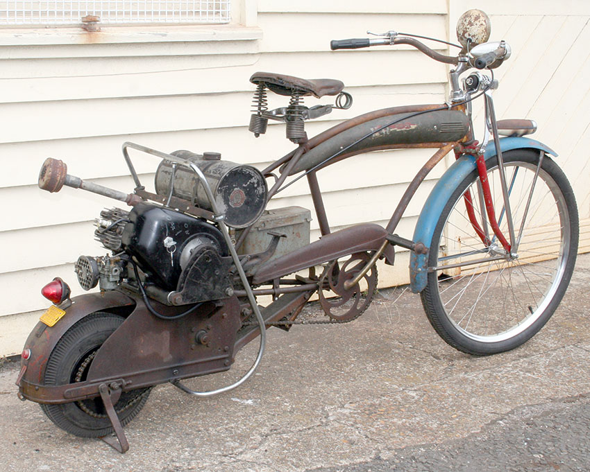 1947 Saginaw Powerbike 01