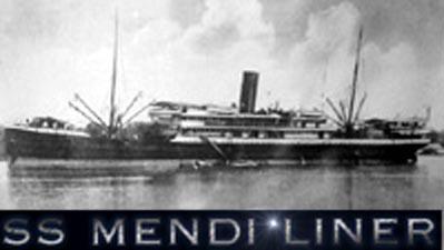 SS MENDI WW1