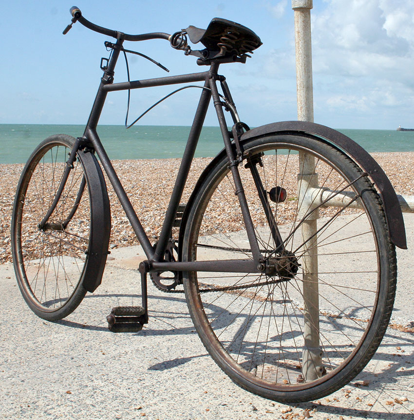 1898 Rudge Wedge 88