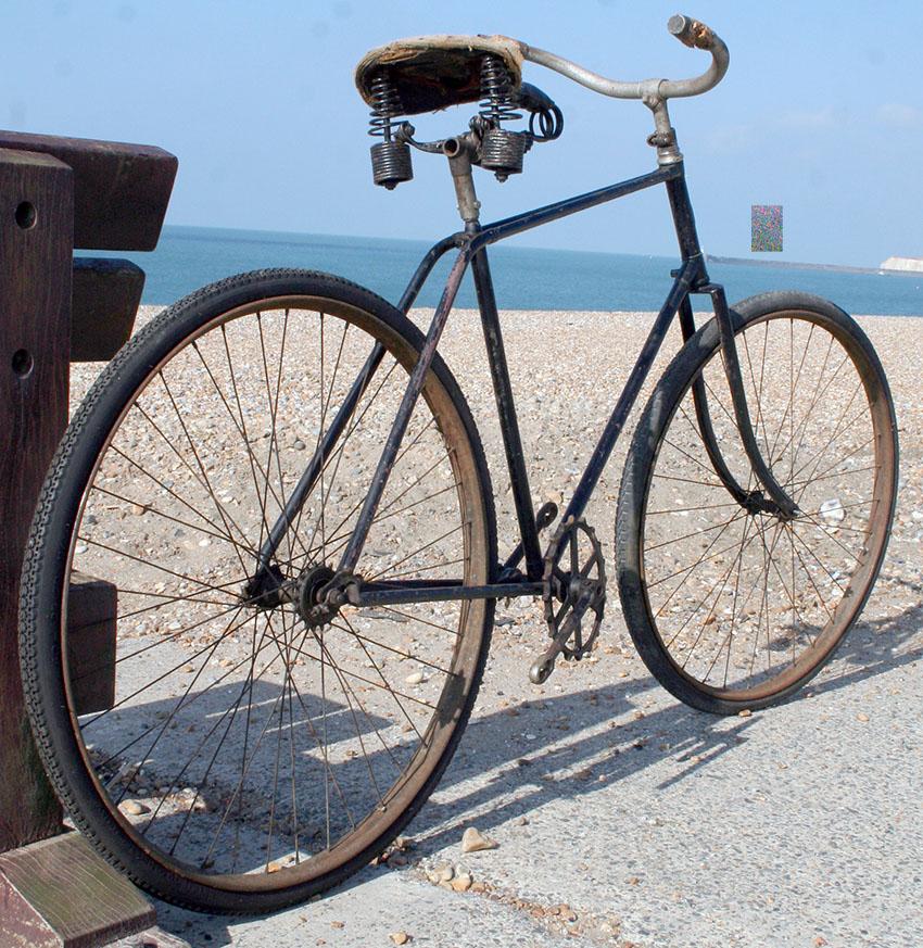1893 Columbia 32 88