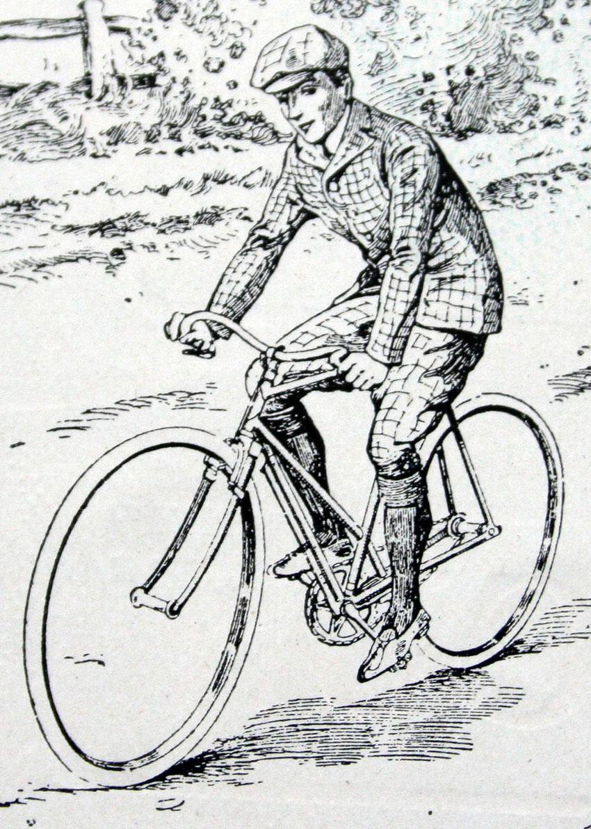 1907 Road Racer 2