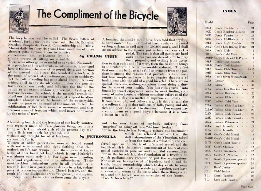 1937 bsa catalogue
