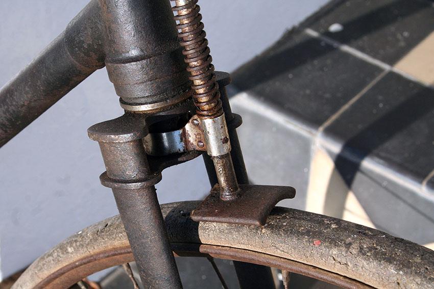 1895 Humber 52
