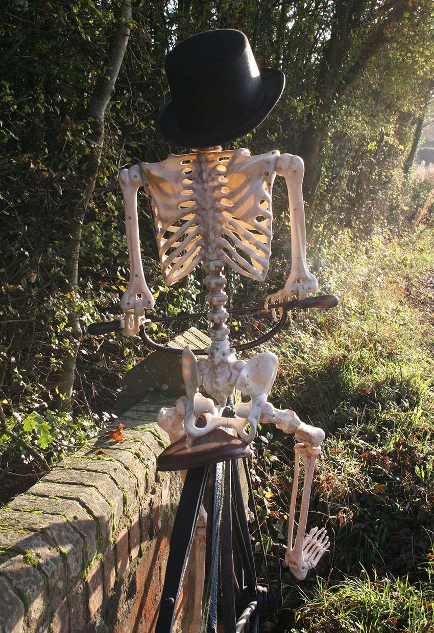 boneshaker 88