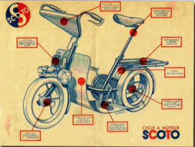 scoto scooter