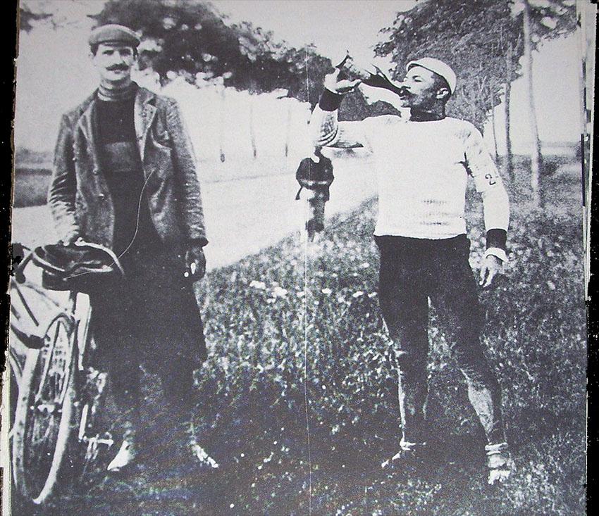 1902 maurice garin
