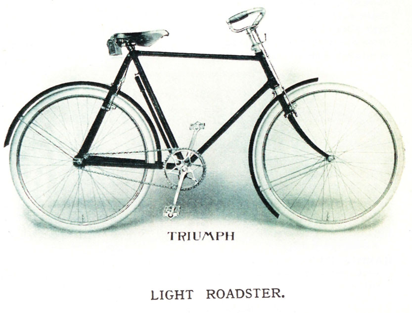 1914 triumph catalogue 1
