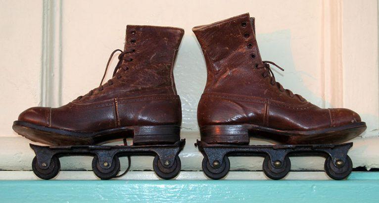 1860 Inline Roller Skates 05