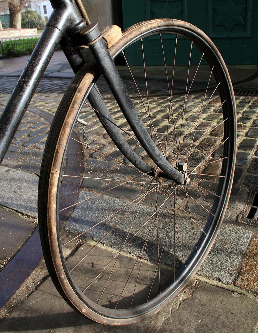 1897 Triumph 10
