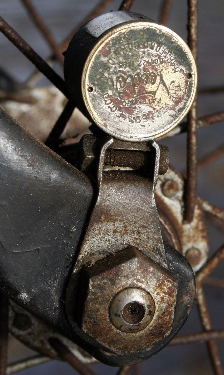 1897 Triumph 18