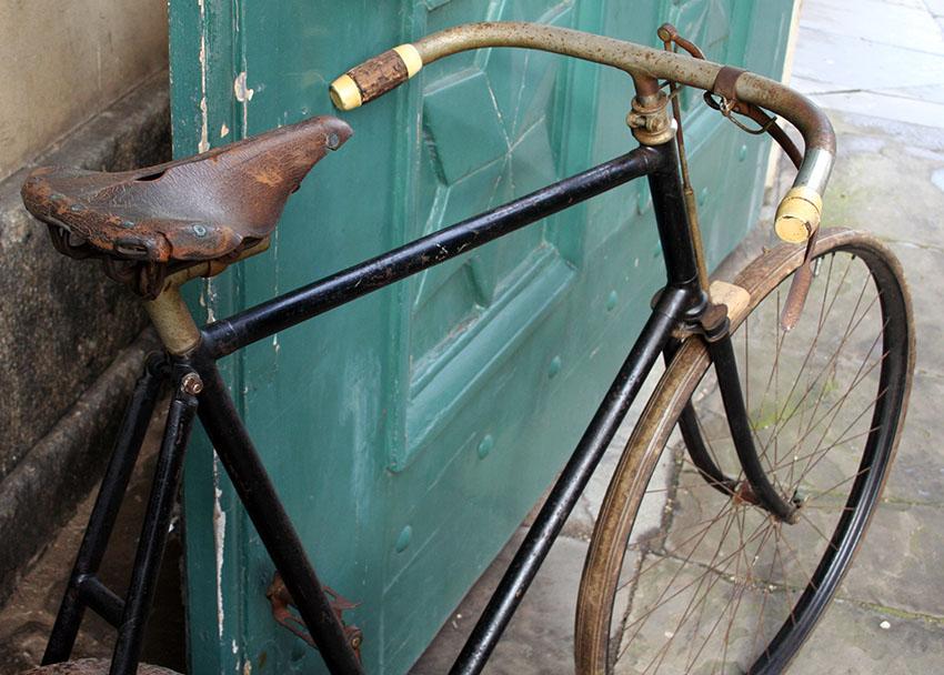 1897 Triumph 40
