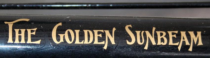 1911 Golden Sunbeam 03