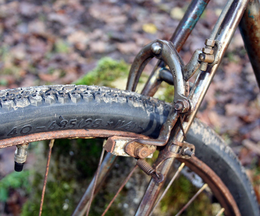 1920s mad cross frame french 1