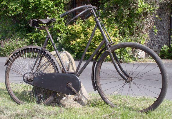 1895 ROVER JK Starley 05