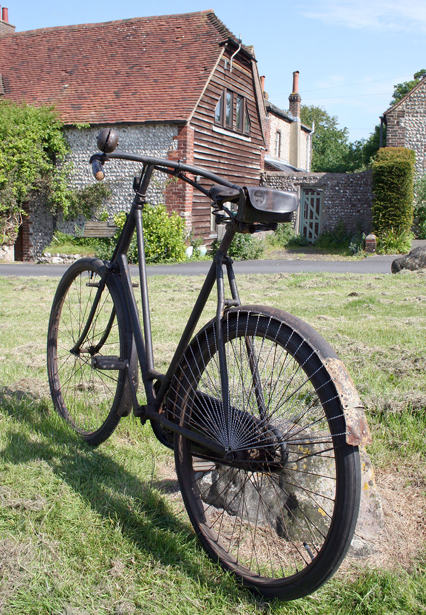 1895 rover bicycle 2