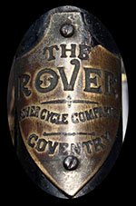 1905 The Ladys Rover