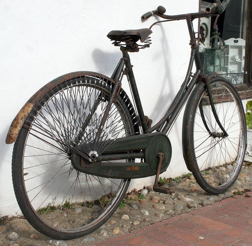 1918 BSA DE LUXE 99