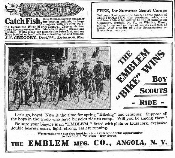 1924_Emblem_Cycle_Boys_LIfe_Scouts copy