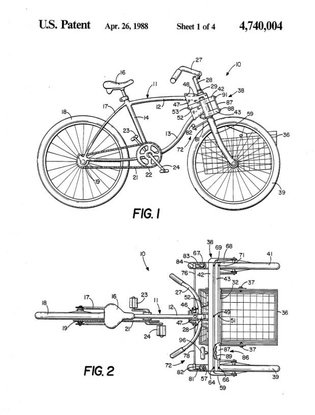 1988 Wayne W. McMullen patent 1