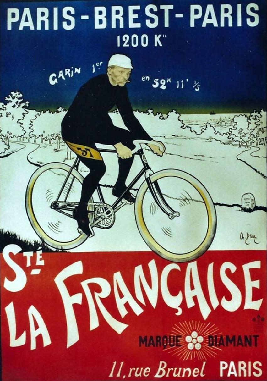 1901 francaise diamant 1