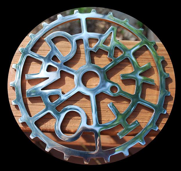 dayton chainwheel