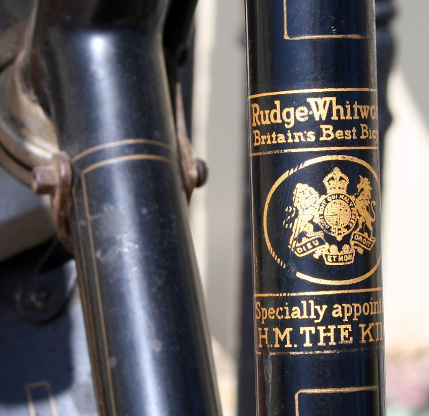 1921 Rudge Whitworth Aero 01