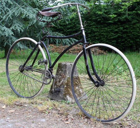1891 Iver Johnson Lovell Diamond 05