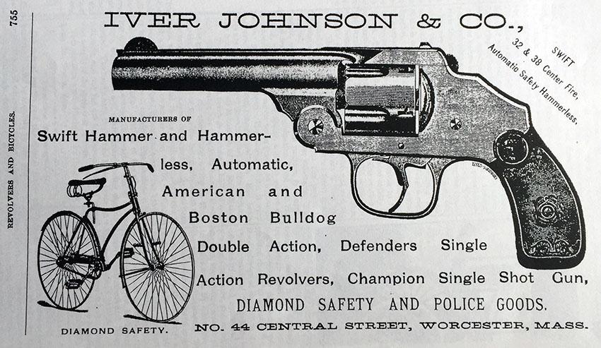 1892 Lovell Diamond 1