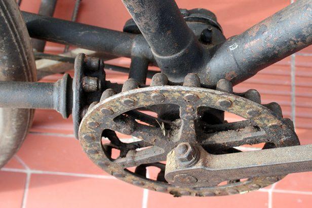 1898 Quadrant Chainless Light Roadster 05