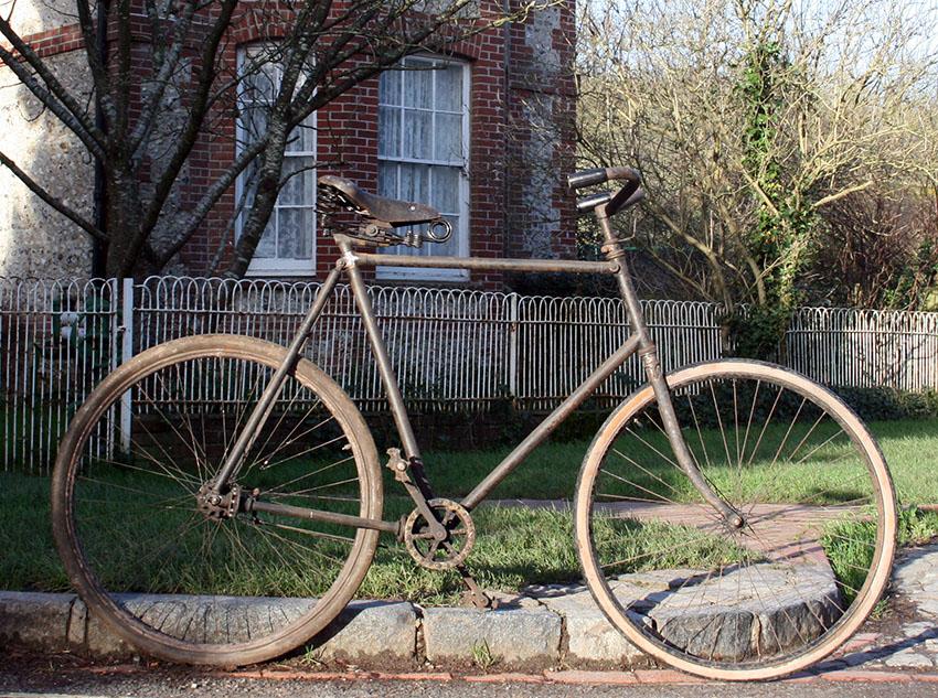 1899 Quadrant Chainless Light Roadster 05