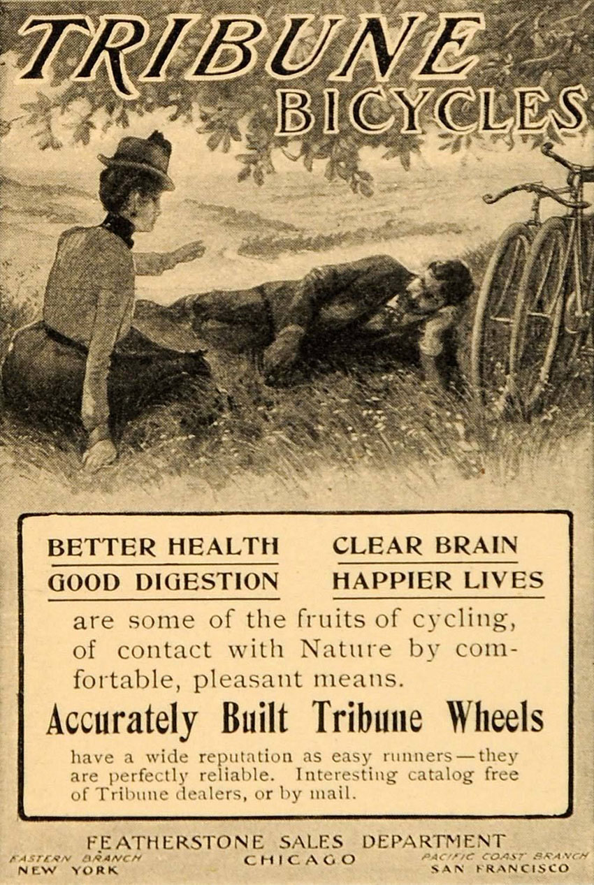 1901 tribune ad 2