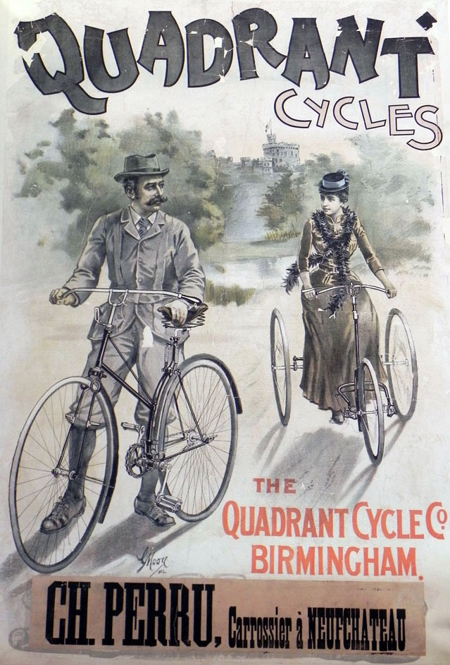 quadrant cycle co